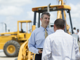 Construction Pros knows bonds, risk management, and certificate management.